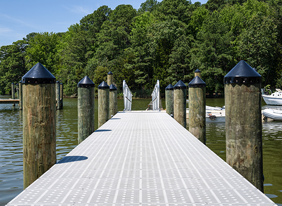 Davis, Bowen & Friedel, Inc. Coastal Project St. Michaels Watermens Dock